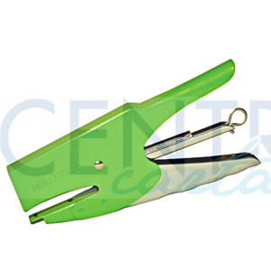 CUCITRICE A PINZA IN METALLO PUNTO STANDARD 6 MM.