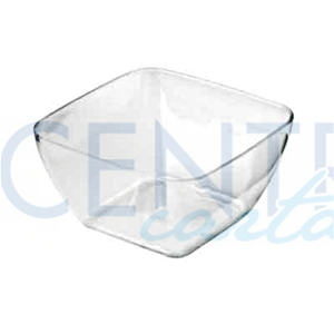 MINI CIOTOLE FINGER FOOD IN PLASTICA RIGIDA KRISTAL CF. 20 PZ.