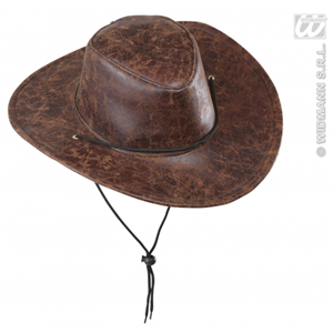 CAPPELLO COWBOY IN SIMILPELLE