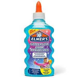ELMER'S COLLA IN GEL LIQUIDA BLU 177ML