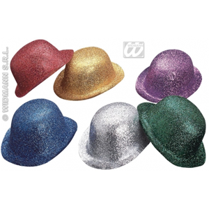 BOMBETTA GLITTERATA ASSORTITA IN 6 COLORI